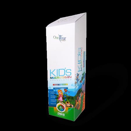 Kids-Multivitamin